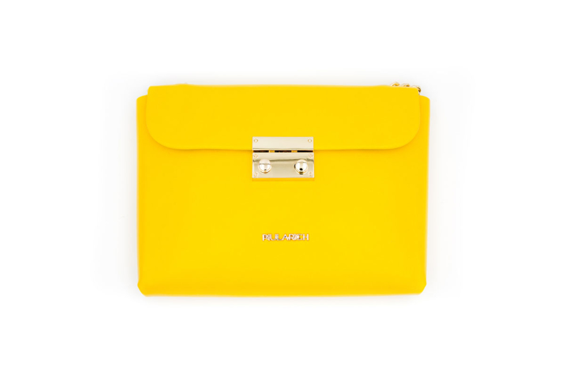 Bolso Amarillo Queen